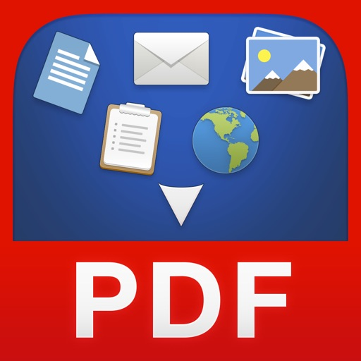 PDF Converter Makes the iPad More Useful for Writers and Business Users