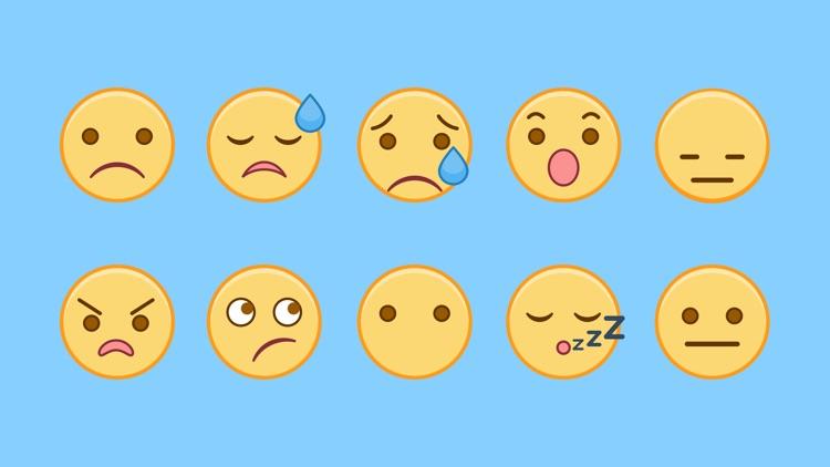 Xinh Emotions