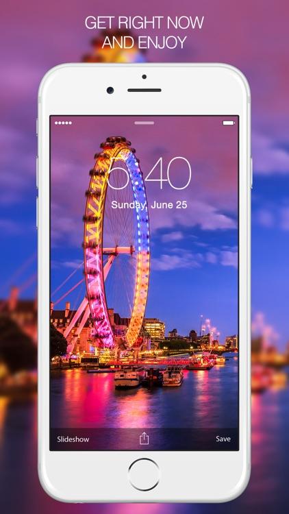 HD Wallpapers & HD Backgrounds screenshot-4