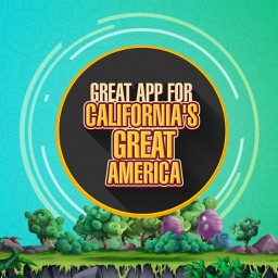 Great App for California's Great America