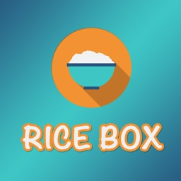 Rice Box - Keller