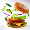 CalorieGuide Healthy Restaurant Meals & Nutrition - iPhoneアプリ