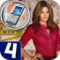 Codes for Free Hidden Objects Games:Real Crime Scene 4 Hack