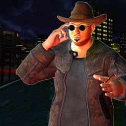 Mafia Shooter Escape Mission