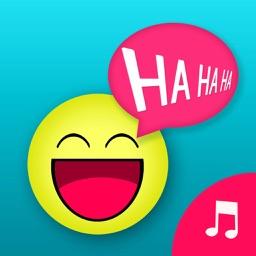 Laughing Sounds Fun Soundboard – Funny ringtones