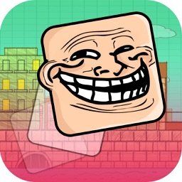 Gravity Troll Face For Free