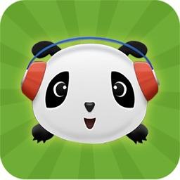 熊猫音乐-你最喜欢的音乐