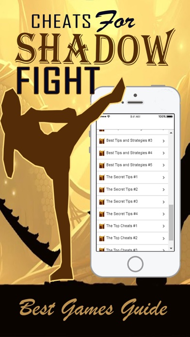 Cheat Guide For Shadow Fight 2 Titan Mod App Price Drops