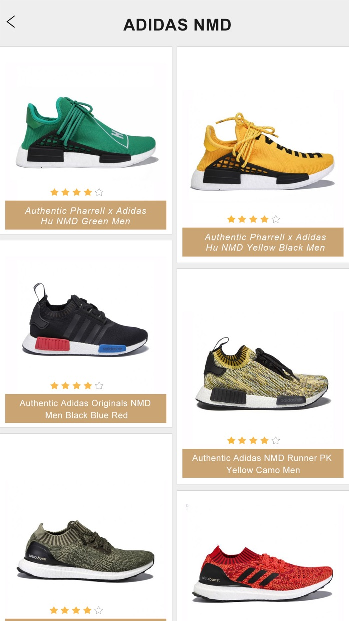 Lacen -Shop For  Air Max & Running Shoes! Screenshot