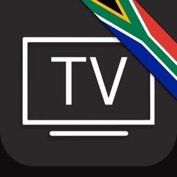 TV Uhlelo Program South Africa • TV Guide (ZA)