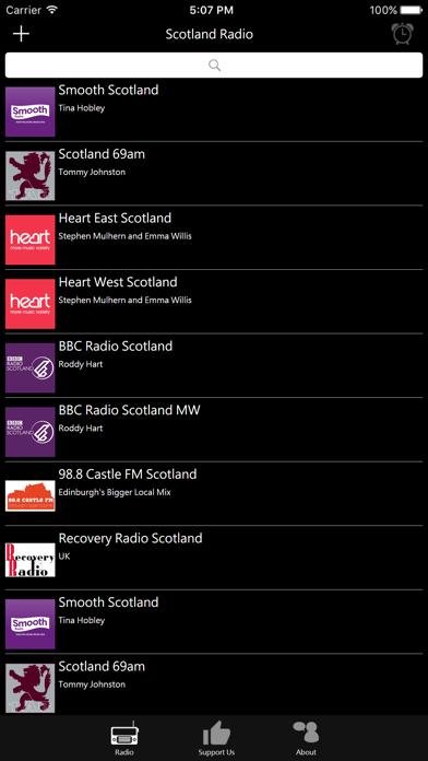 Scottish Radio