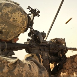 Overkill Commando Terrorist Attack