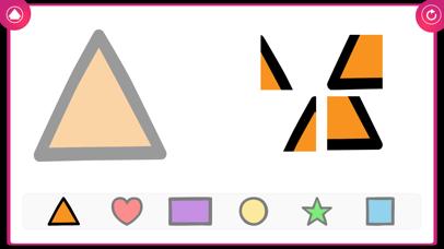 Xander Shona Shapes and Colours screenshot four