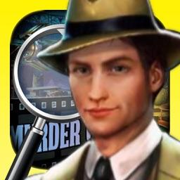 Hidden Object : Murder On The Set