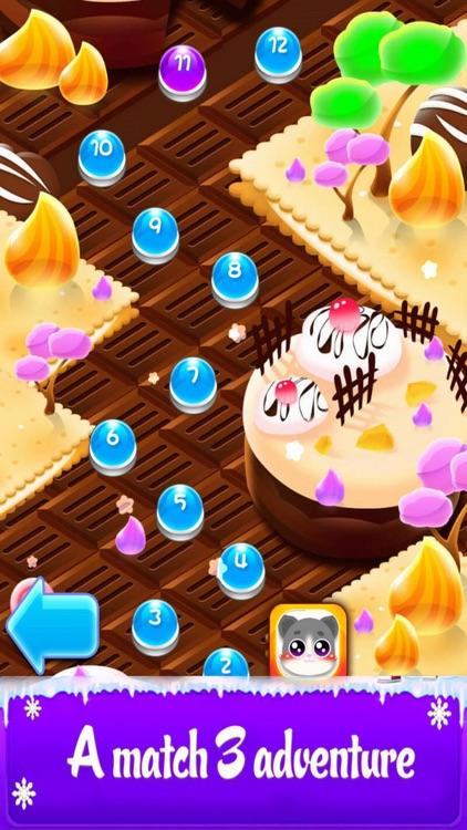 Cake Boom Mania