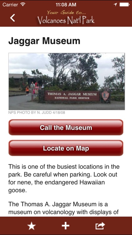 Your Guide to Hawai'i Volcanoes National Park screenshot-2