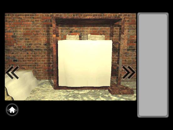 脱出ゲーム old basementのおすすめ画像2