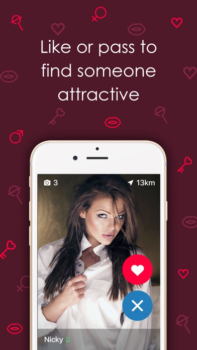 what is the new hookup app Description want to meet new people are you looking for the perfect match to date than pulse, the incredible social app, offers you a chance to find interesting people in your surroundings or from the whole world, chat with them and meet your perfect match.