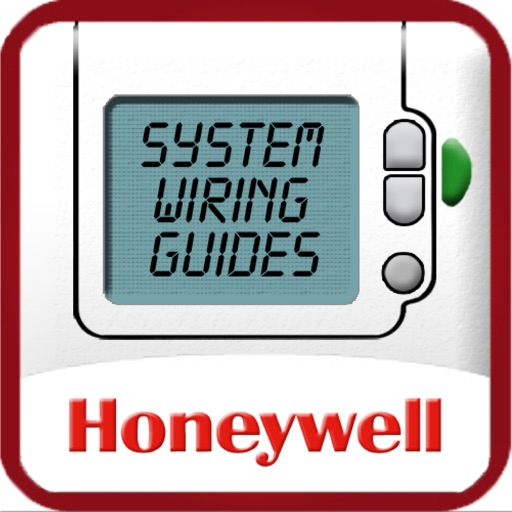 Wiring Guide for Domestic Heating Systems by Honeywell