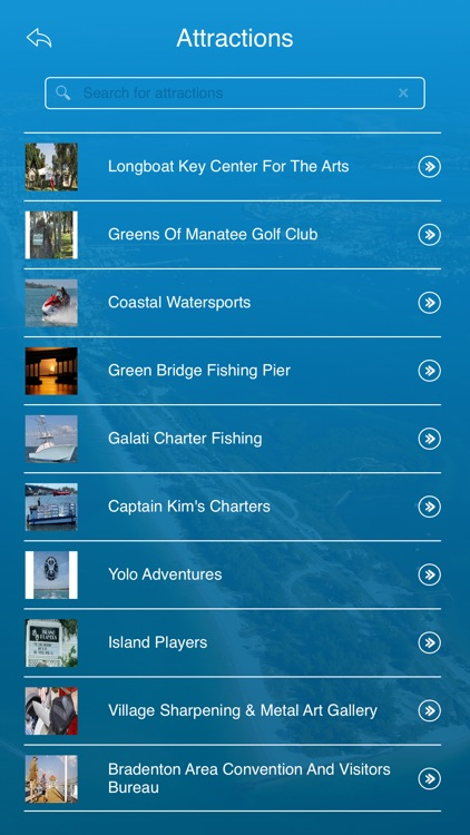 Anna Maria Island Tourism Guide screenshot-2