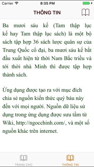 36 Kế Binh Pháp Tôn Tử