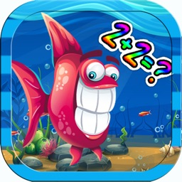 Seaworld Math Worksheets Learning Games For Pre K By Chatchai