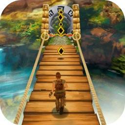 Escape Temple Enless - Run 3D Fast