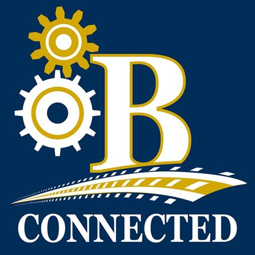 Burlington Connected