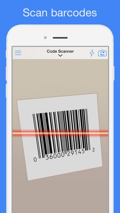 Barcode Reader for iPhone wiki review and how to guide