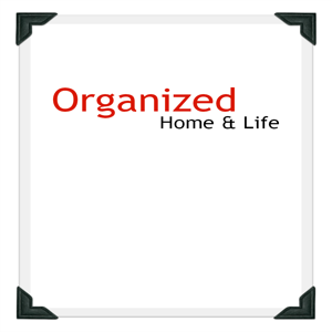 Organized Home and Life Magazine app