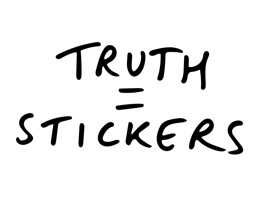 Truth Stickers