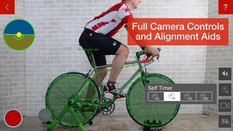 Bike Fast Fit Elite screenshot-3
