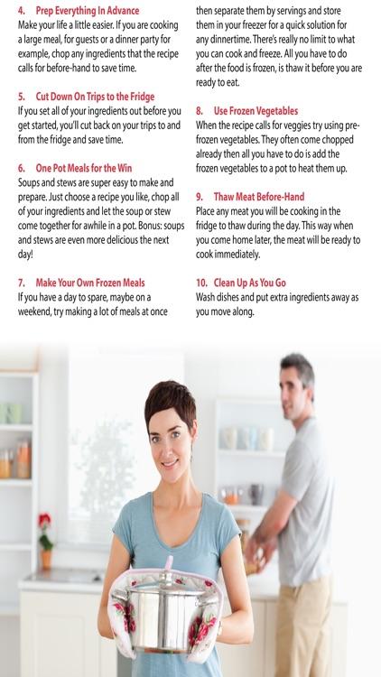 Easy Meal Magazine screenshot-4