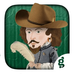 Shakespeare & Saddlebags: A Personalised Kids App