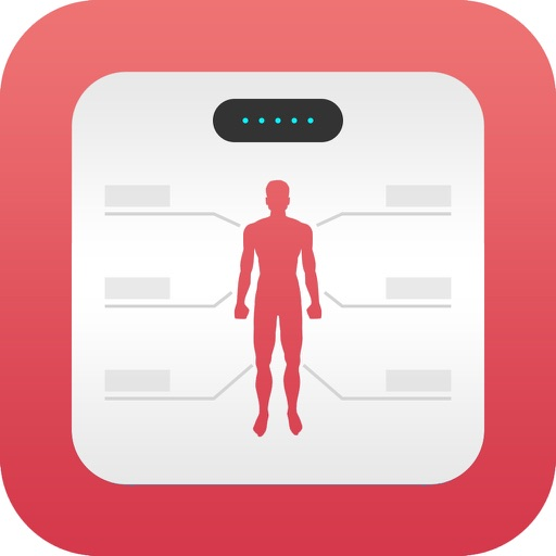 Healthy Body Tracker