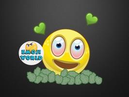 Stoner Emoji Stickers