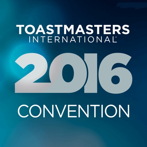 Toastmasters Convention