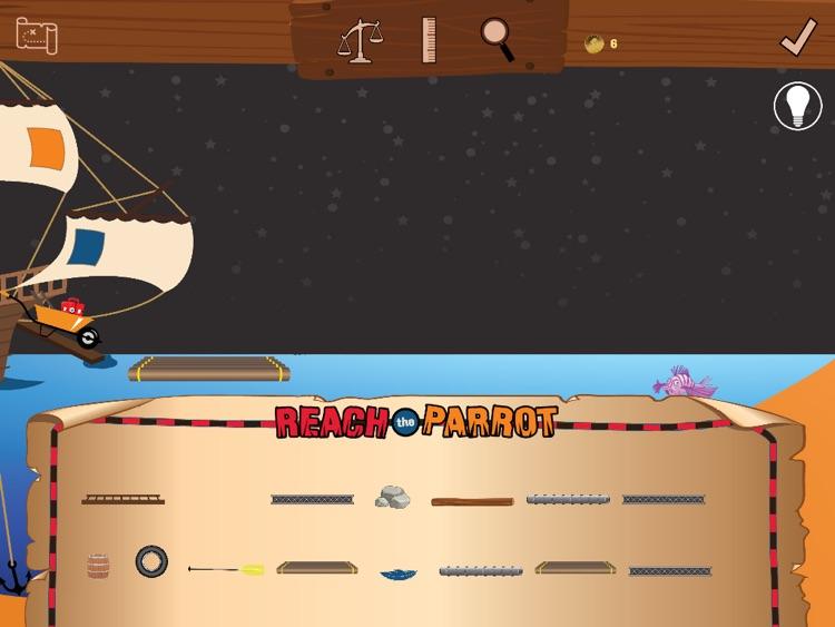 Properties of Matter - Pirate Adventure screenshot-3