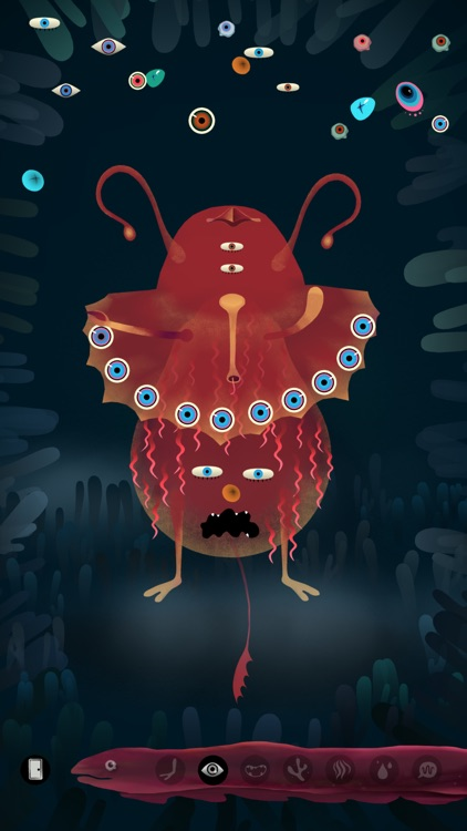 The Monsters by Tinybop screenshot-3