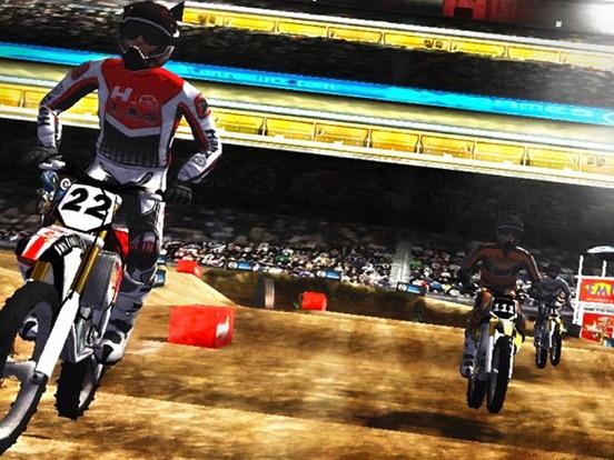 Игра 2XL Supercross HD