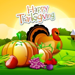 Thanksgiving Greeting Cards Maker