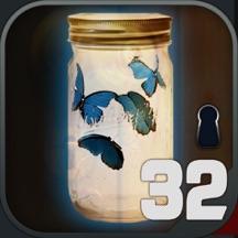 AA 蝶影重重32 - 史上最难的解密游戏