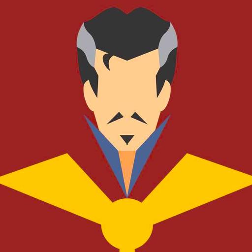 Super-Hero Squad Wallpapers for Doctor-Strange
