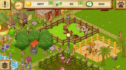 Top 10 Apps like Cat Park Tycoon in 2019 for iPhone & iPad