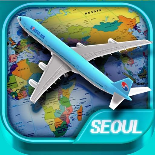 The City - Seoul Tourism icon