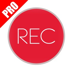 Voice Recorder Pro - Datensatz Memos und Notizen