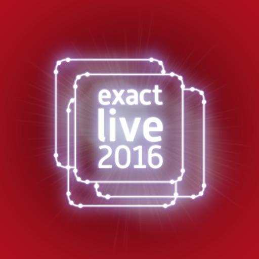 Exact Live 2016 icon