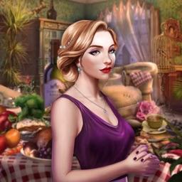 Mystery of Taste - Kitchen Hidden Objects