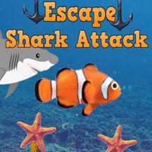 Escape Shark Attack