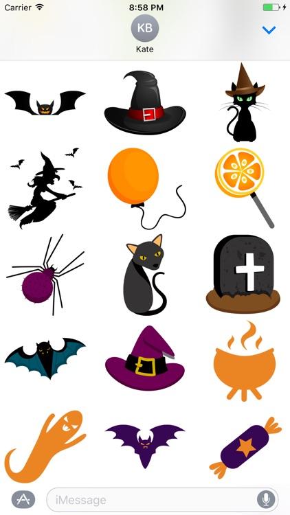 """Halloween"" screenshot-4"